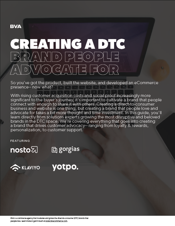 Guide_Creating A DTC Brand People Advocate For_V7